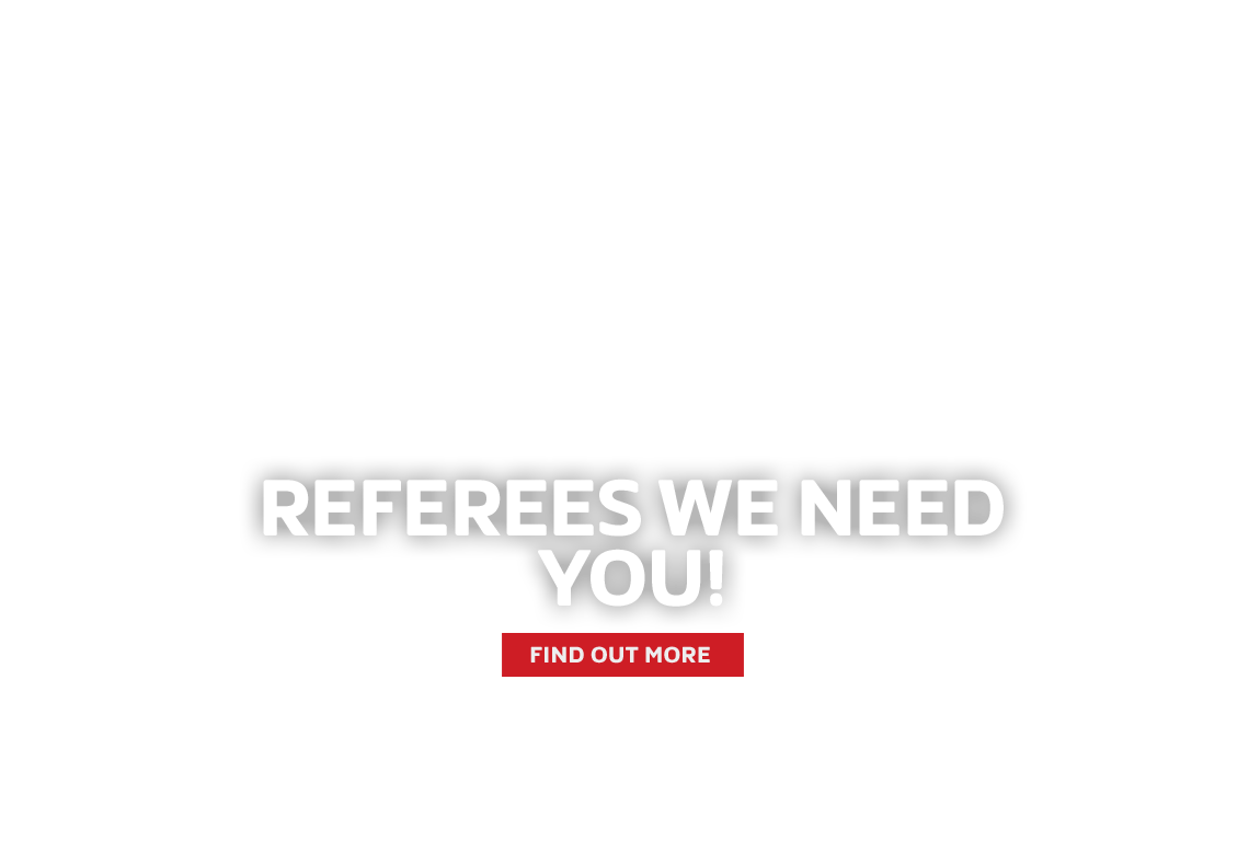 Refs, we need you!