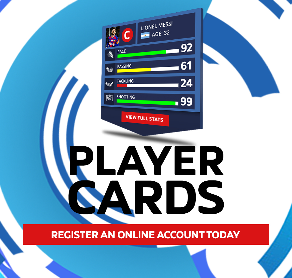 Player Cards
