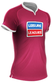 Slough Posse FC kit