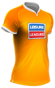 Billy Crumpkins FC  kit
