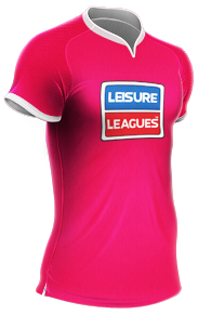 League of Our Own kit
