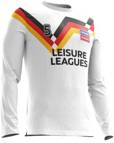 Soggy Biscuit FC kit