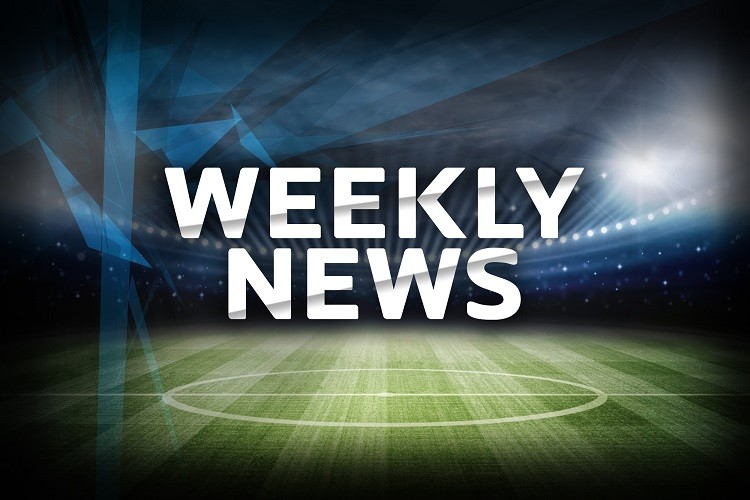 THURSDAY WEEKLY SPORT CENTRAL UPDATE