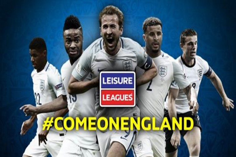 LEAGUE CANCELLED DUE TO ENGLAND MATCH