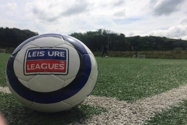*** LEISURE LEAGUES HAS ARRIVED IN ORMSKIRK ***