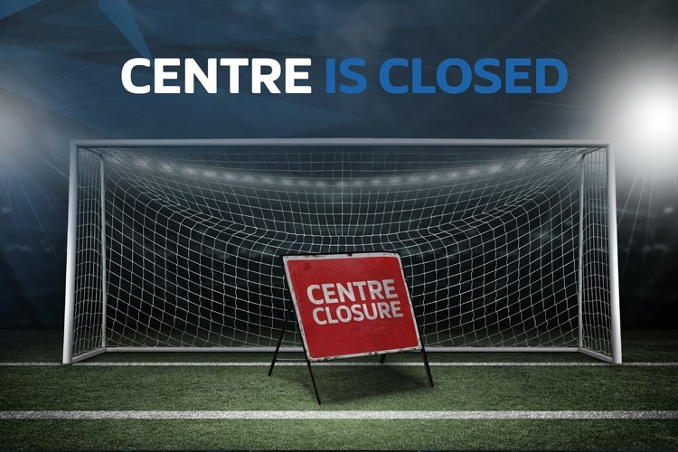 ALL FIXTURE CANCELLED FOR TONIGHT