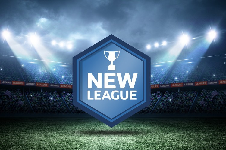 NEW TUESDAY INDOOR 5 A-SIDE LEAGUE