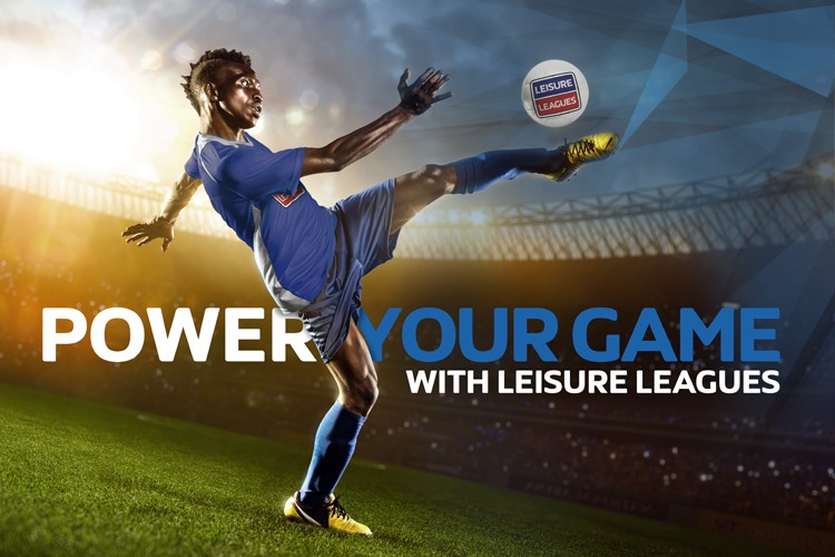 BRAND NEW LEAGUES - PLAY AT EASTBOURNE BOROUGH!
