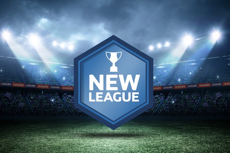 New League New Season - Starts 27th March