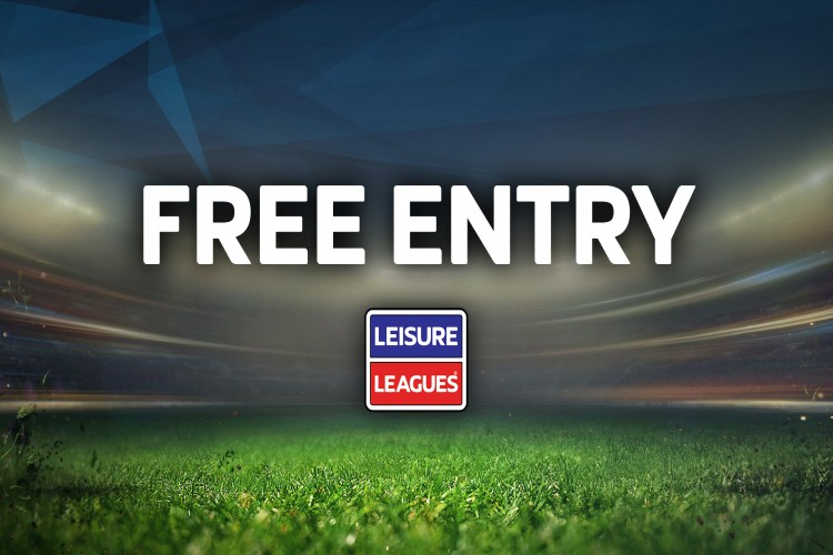 FREE ENTRY AVAILABLE FOR THE WARWICK 6 A SIDE LEAGUE