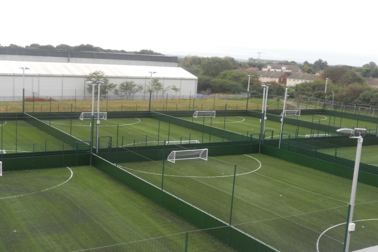 Gosport 5 a side Wednesday league is soon to be here