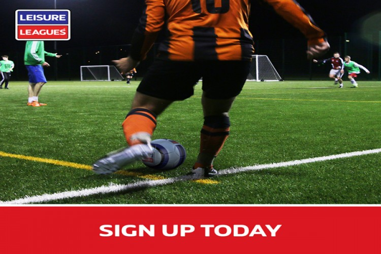 Join Maidstone 6 a side Today