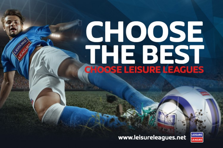 Leisure Leagues Chesterfield - Brookfield School - FULL!