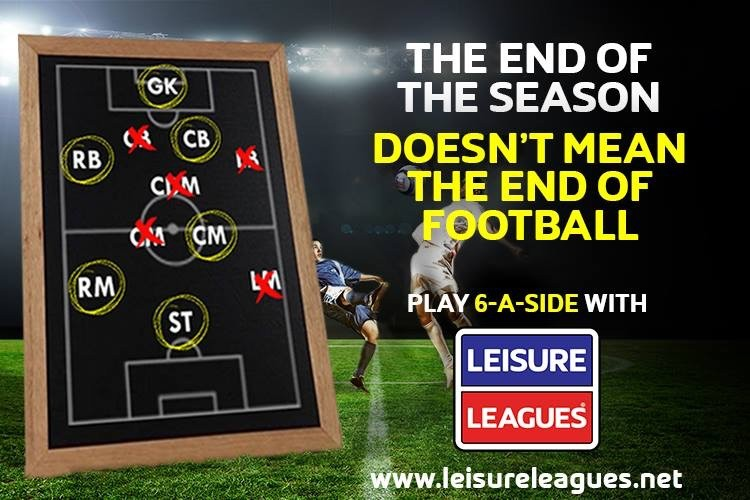 Rotherham 6 a side league - Extra division
