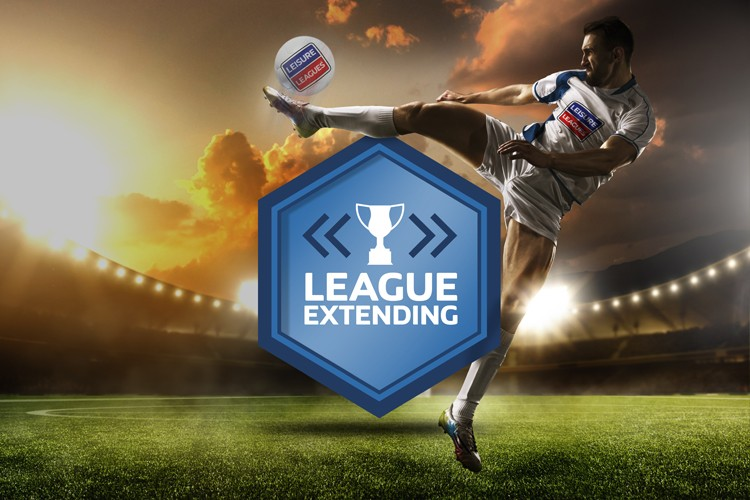 LEAGUE EXTENDING FOR THE NEW SEASON