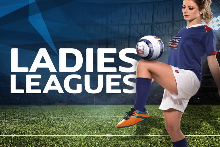 NEW LADIES LEAGUE ON A MONDAY NIGHT