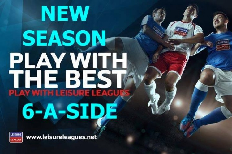 16 TEAM LEAGUE!! ONLY £10 ENTRY FEE!!