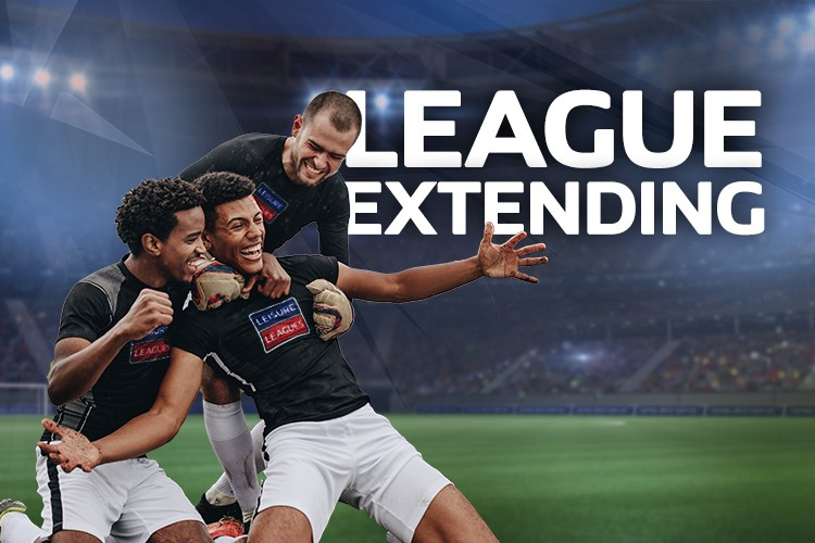 League Expanding - New Season Starts 11th December