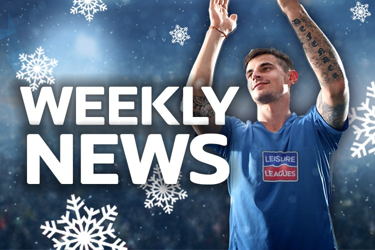 KIDDERMINSTER 6 A SIDE LEAGUE NEWS SUNDAY 8TH DECEMBER
