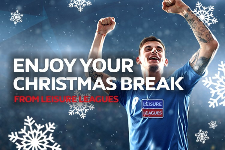 COLCHESTER TUESDAY 6 A SIDE LEAGUE CHRISTMAS BREAK