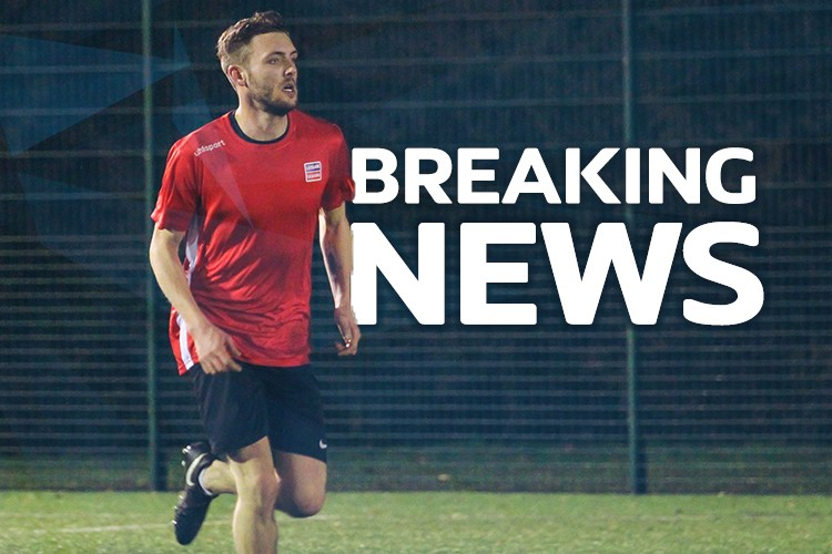 READING TUESDAY 5 A SIDE LEAGUE BREAKING NEWS