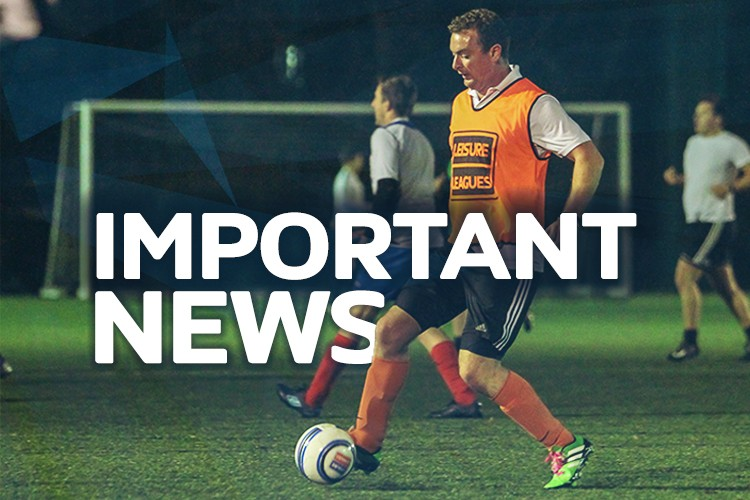 RUBERY THURSDAY 6ASIDE LEAGUE NEWS 16TH JAN 2020