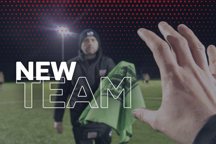 New Team Joins Queensway 5 a side
