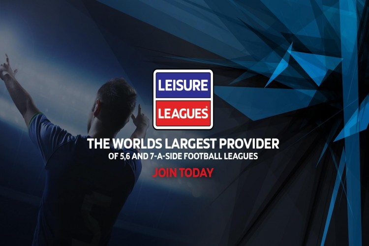Play with the BEST - Play with Leisure Leagues