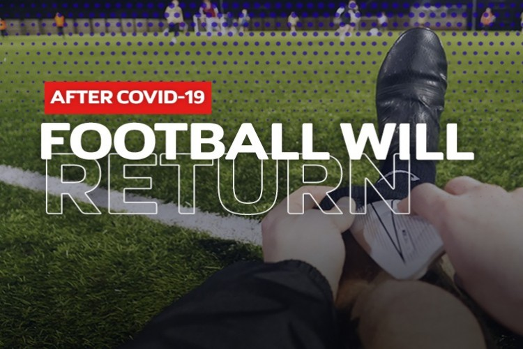 After Covid-19 your local Leisure Leagues will return