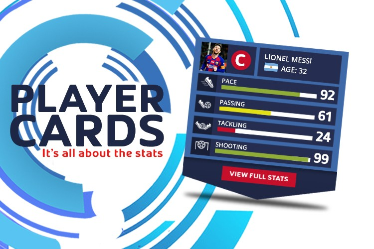 New Leisure Leagues Player Card Feature is Here!