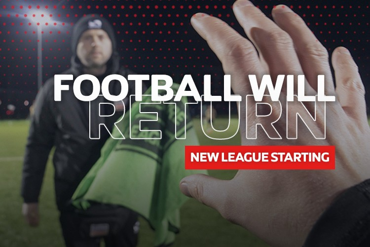 Football will return when safe to do so