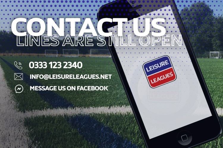 TUDOR GRANGE LEISURE CENTRE 6ASIDE NEWS UPDATE