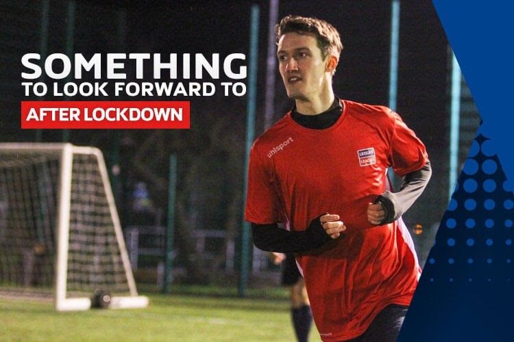 Grimsby Monday 6-a-side league lockdown update