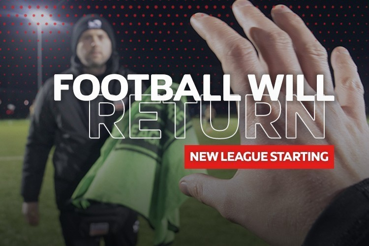 FOOTBALL WILL RETURN!