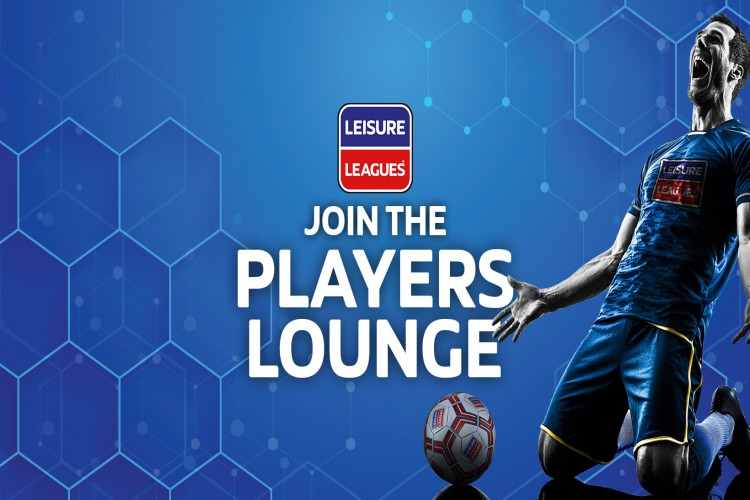 ALL NEW PLAYERS LOUNGE NOW AVAILABLE