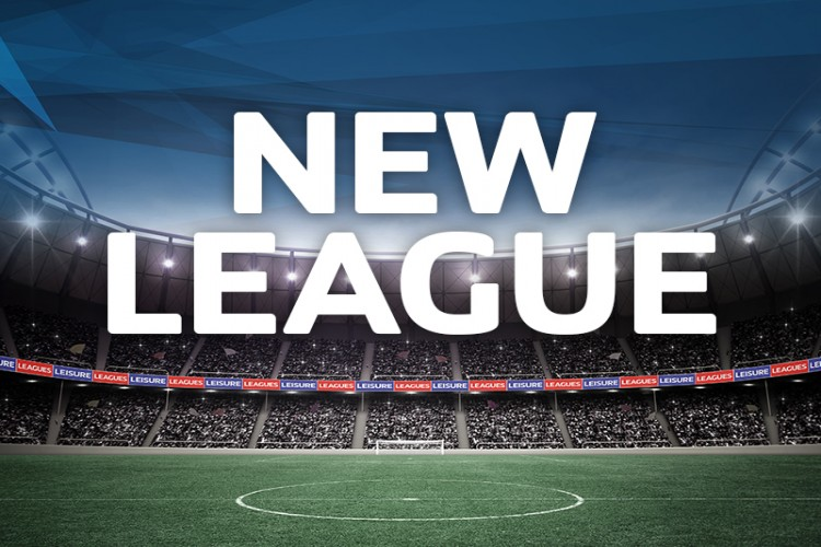 SITTINGBOURNE FRIDAY 6 A SIDE LEAGUE COMING SOON!!!!