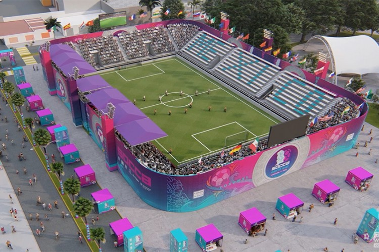 MEXICO ANNOUNCED AS DESTINATION FOR NEXT ISF WORLD CUP