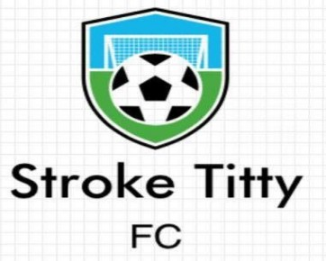 STROKE TITTY