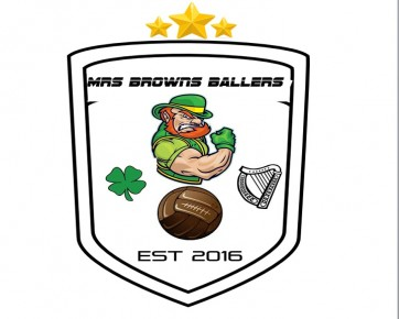 Mrs Browns Ballers