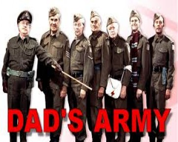 Dad's army FC