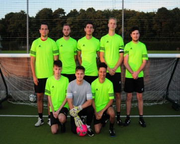 Ryde Rovers FC