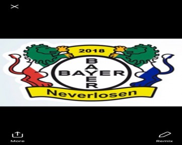 Bayer neverlosen