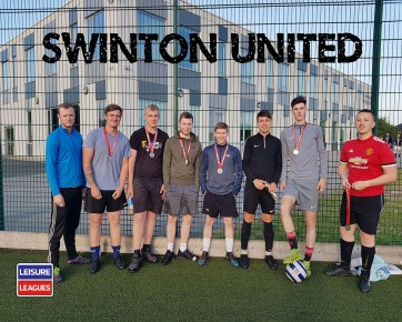 SWINTON UNITED