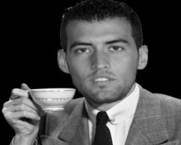 Tea and Busquets