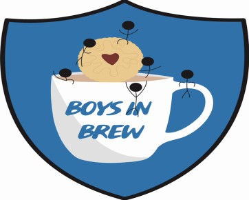 Boys in Brew