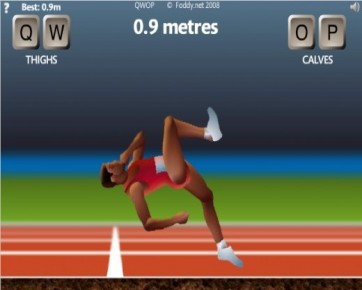 Qwop Athletic