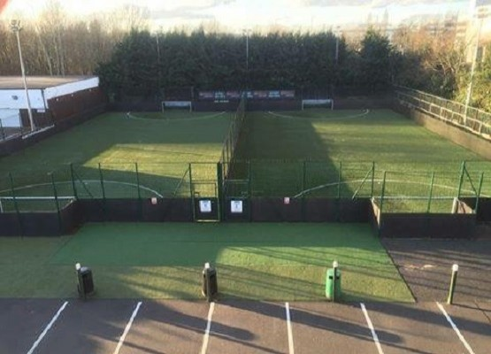 Hatfield Football Academy