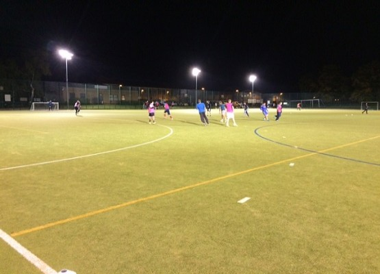 Newmarket Leisure Centre
