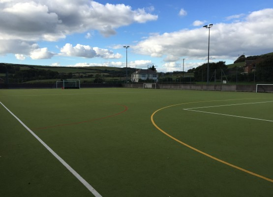 Rew Valley Sports Centre