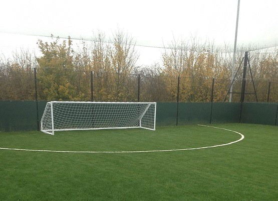 Shooters Football Centre